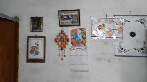 Art & craft room-1